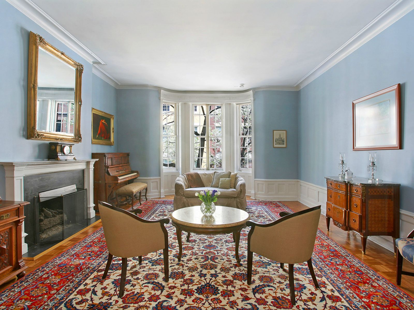 46 East 82nd Street, New York NY Townhouse - New York City Real Estate