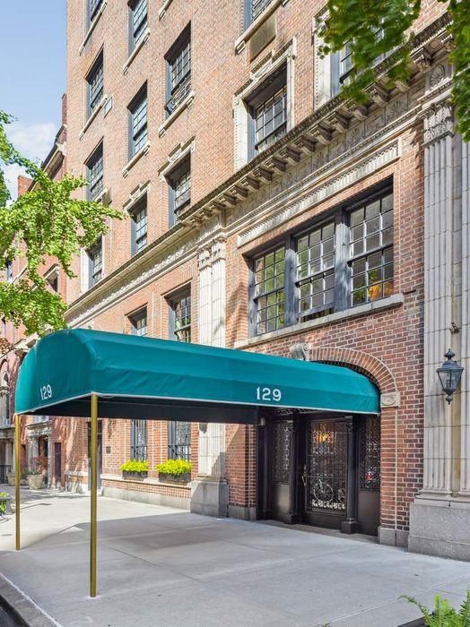 129 East 69th Street New York, NY 10021