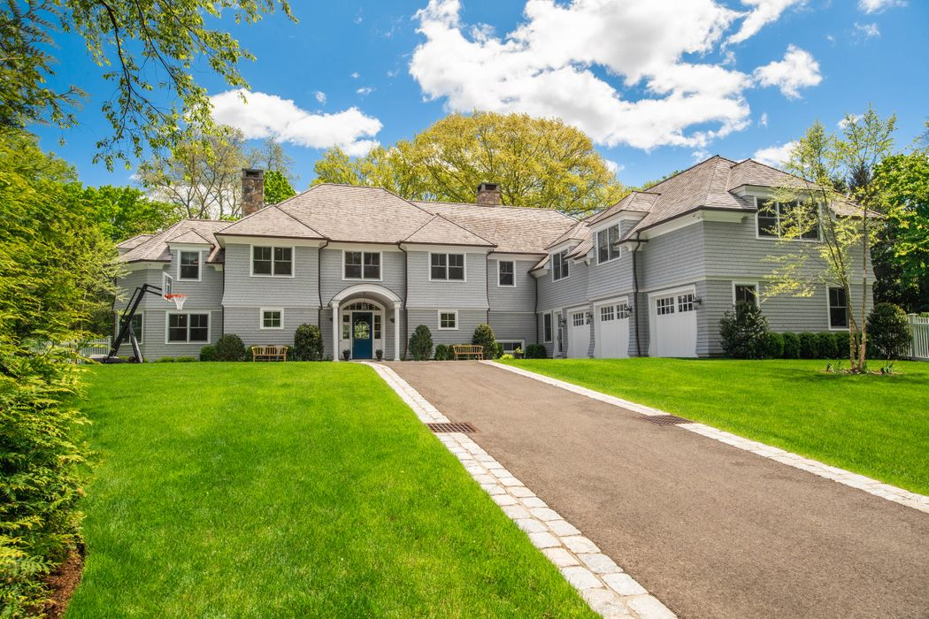 11 Sunswyck Road Darien, CT 06820