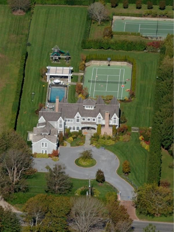 Southampton Village Pool And Tennis