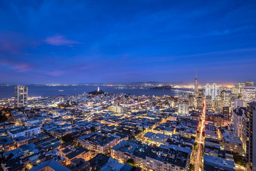 1250 Jones St San Francisco, CA 94109