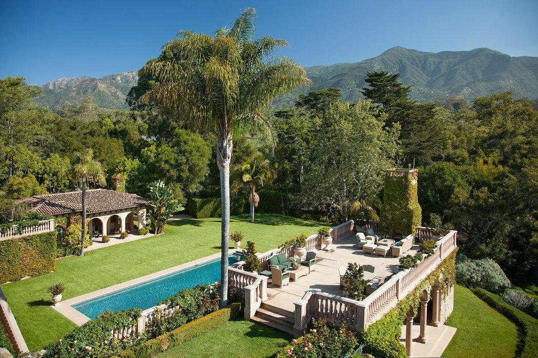 2733 Sycamore Canyon Road Montecito, CA 93108