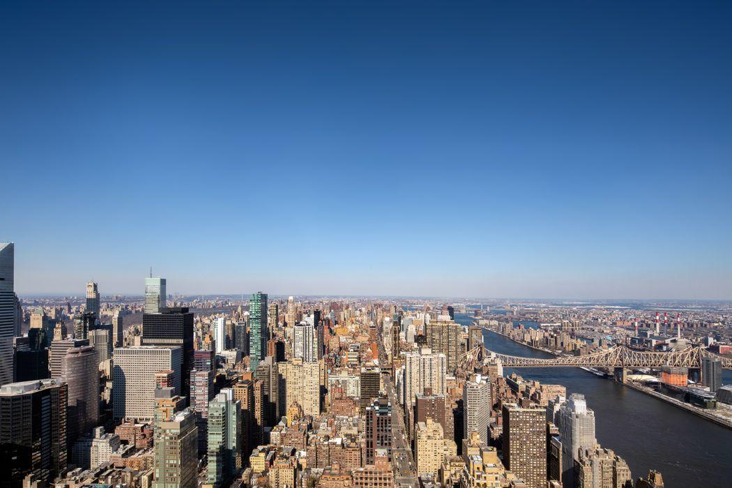 845 United Nations Plaza New York, NY 10022