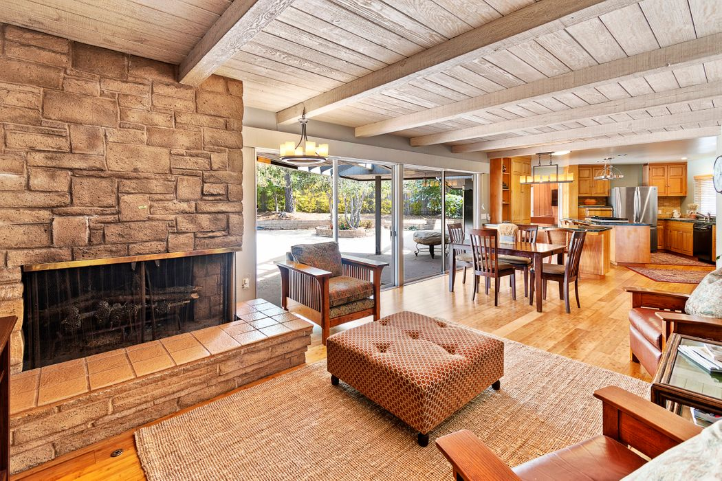 3223 Forest Lake Road Pebble Beach, CA 93953