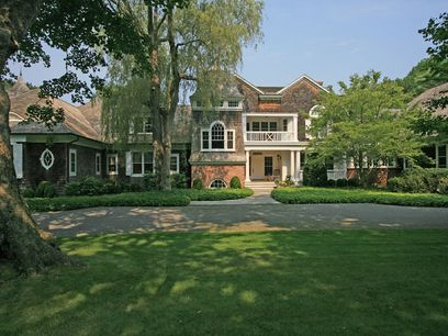 Premiere Georgica Estate, East Hampton NY Single Family Home - Hamptons Real Estate