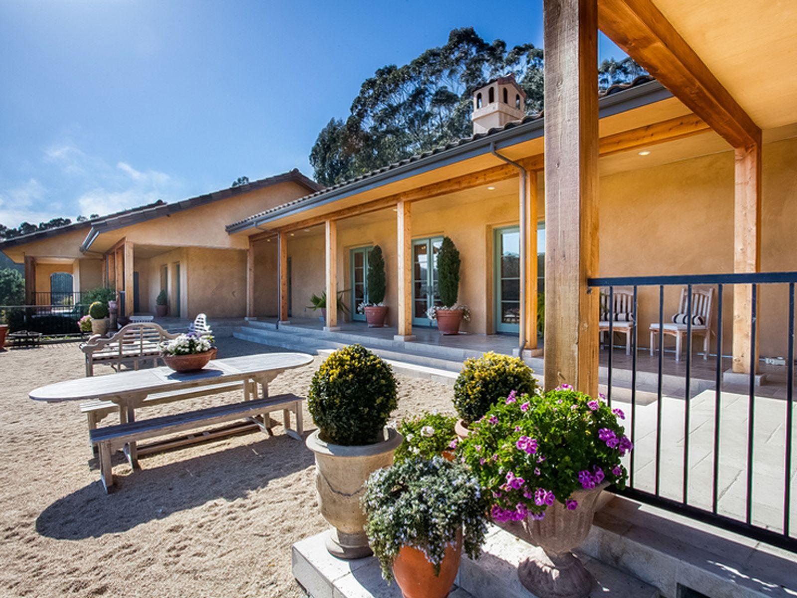 Exceptional Coastal Living in Montara