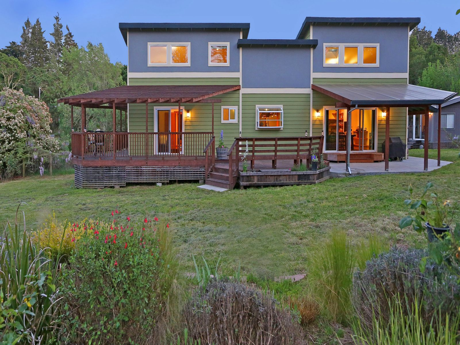 Ultimate Country Living, Sebastopol CA Single Family Home - Sonoma - Napa Real Estate