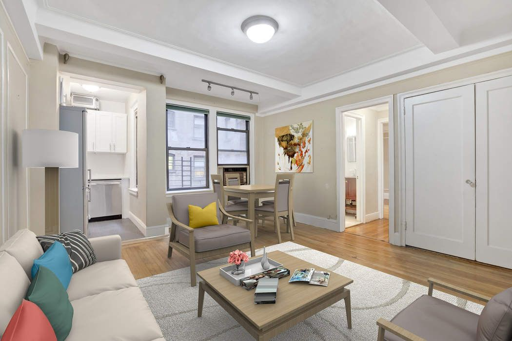 162 West 56th Street, Apt. 901