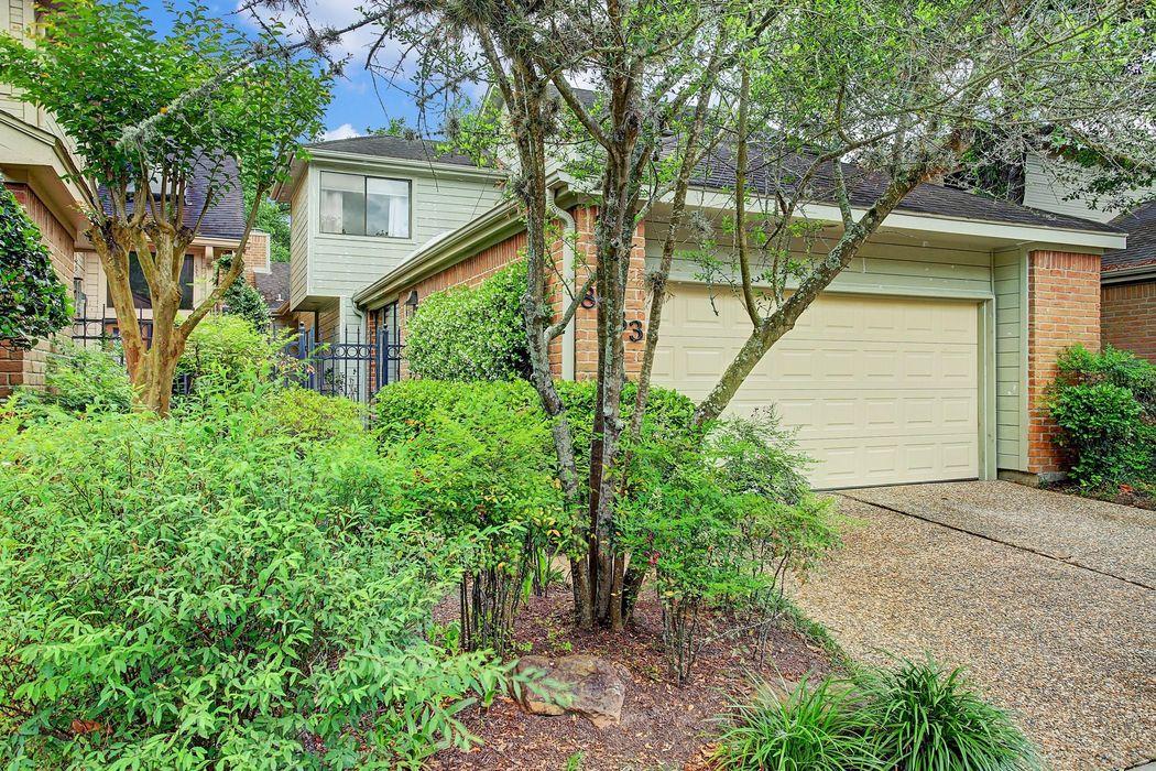 8983 Briar Forest Drive Houston, TX 77024