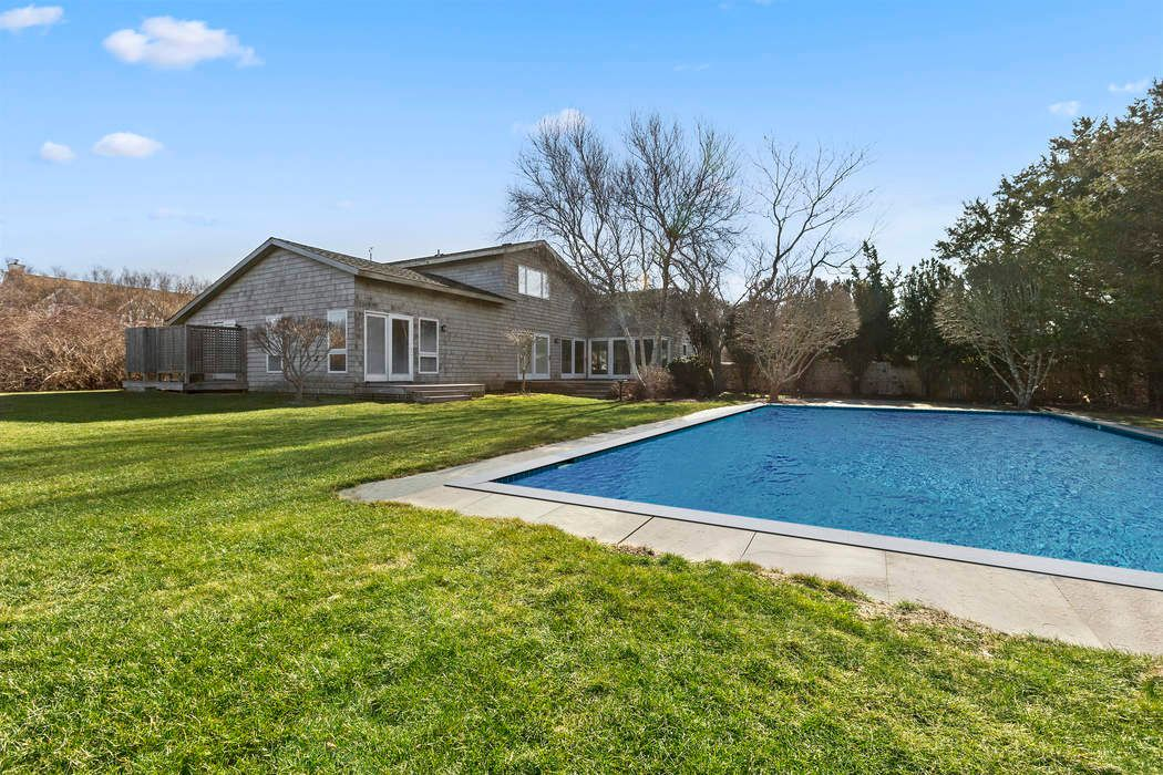 Bridgehampton Deeded Ocean Access Bridgehampton, NY 11932