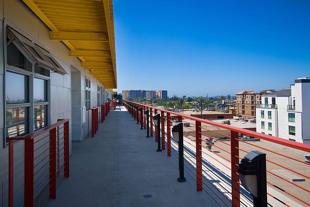 4141 Glencoe Avenue Marina Del Rey, CA 90292