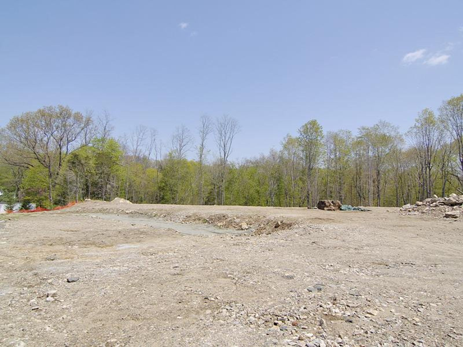 Stanwich Road Land Opportunity, Greenwich CT Acreage / Lots - Greenwich Real Estate