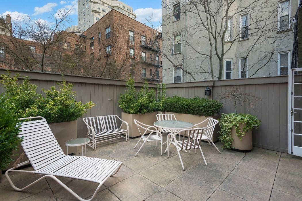 115 West 11th Street New York, NY 10011