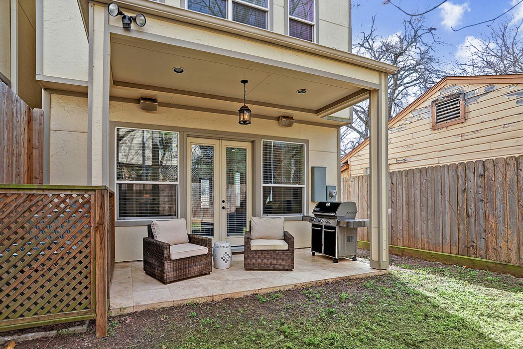 4608 Gibson Street Houston, TX 77007
