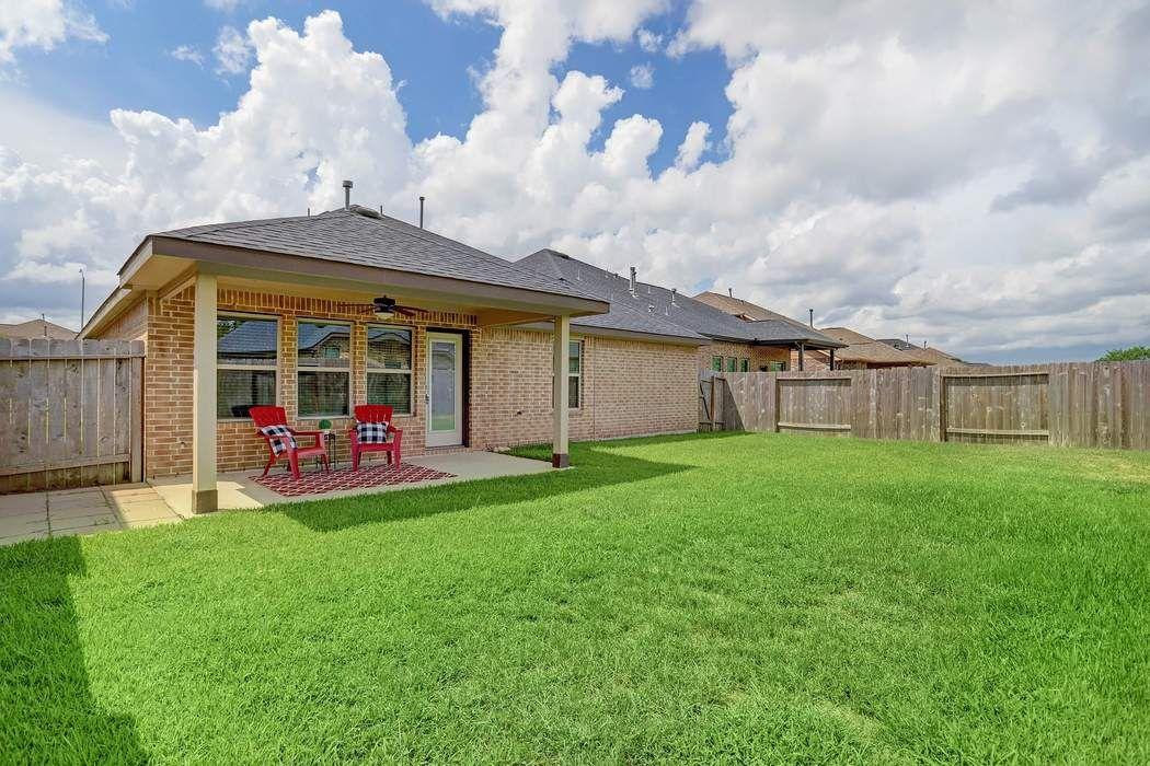 3655 Gable Landing Lane Spring, TX 77386