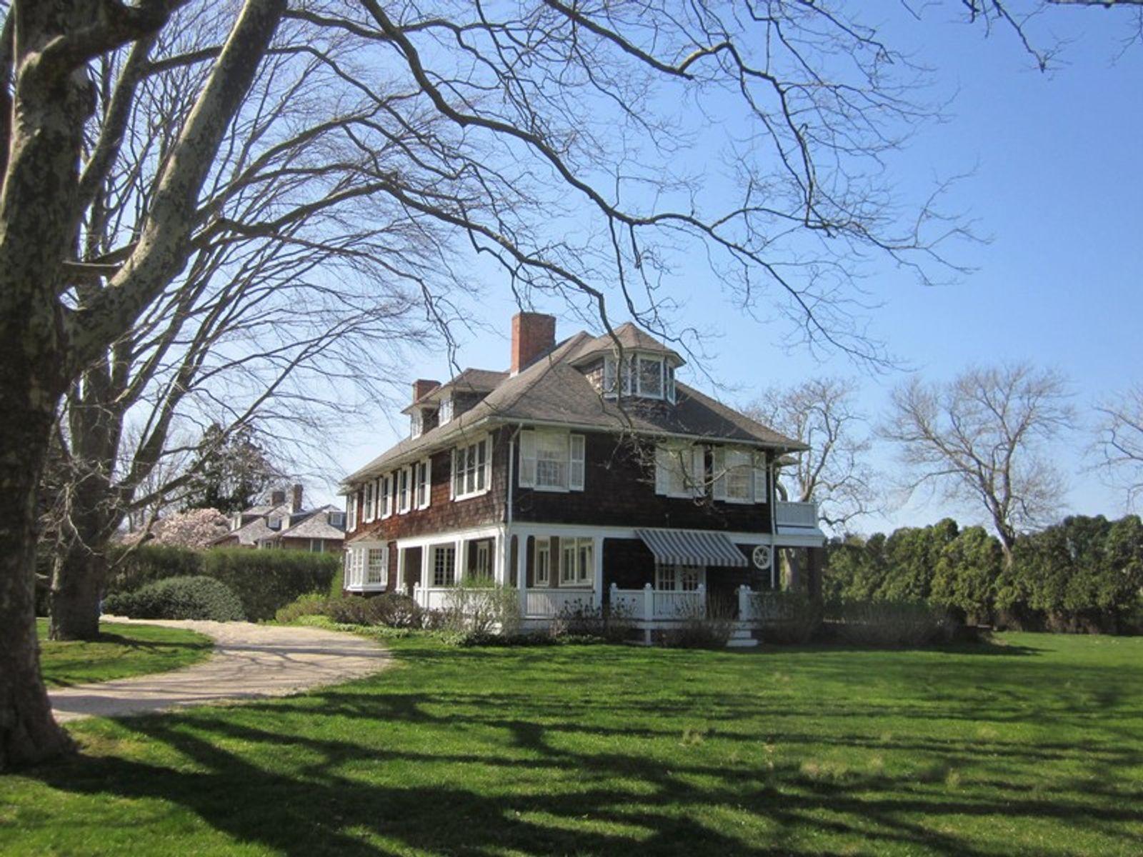 Historic Cottage - SOLD