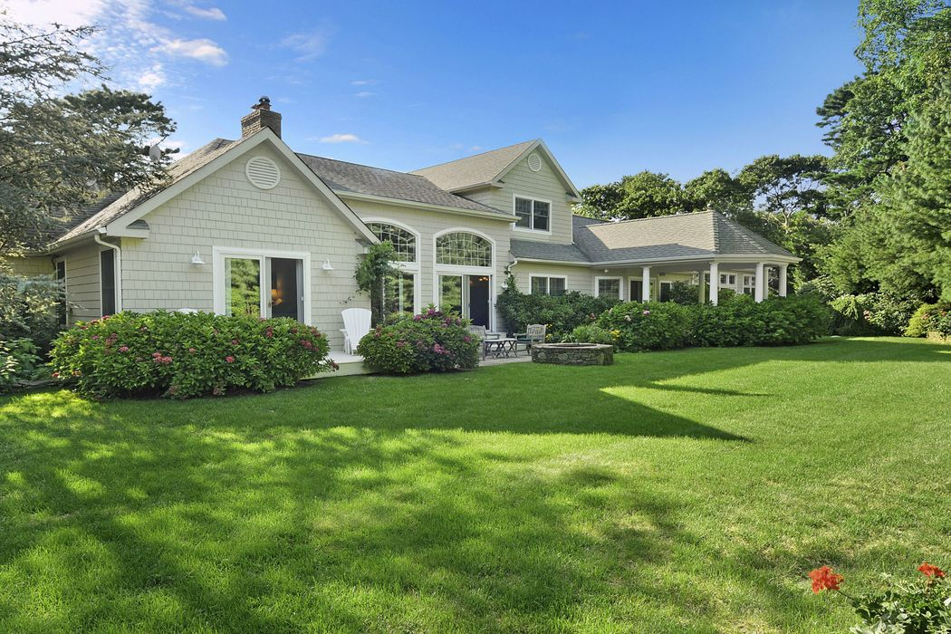 Picture Perfect East Hampton