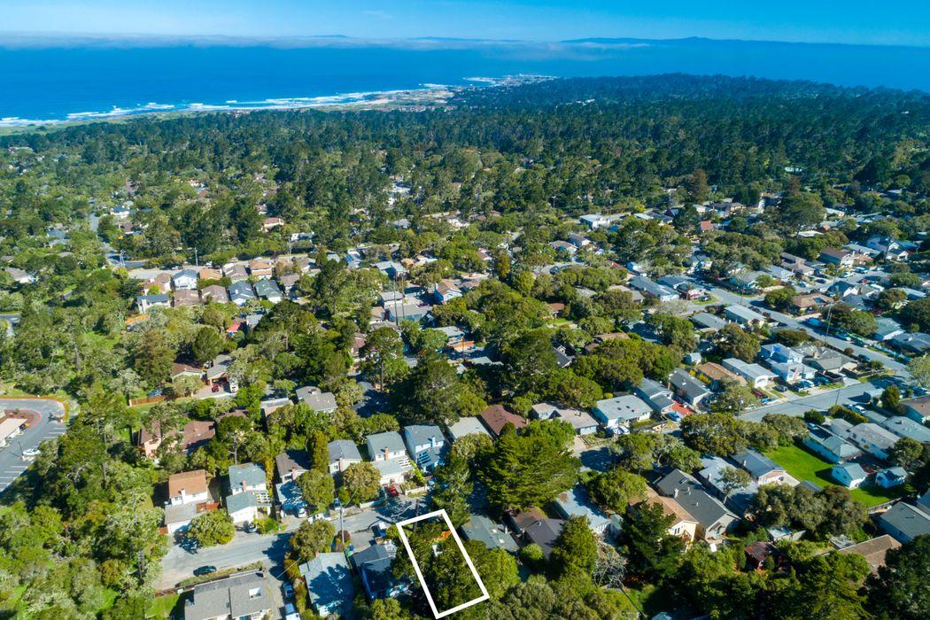 1327 Lawton Avenue Pacific Grove, CA 93950