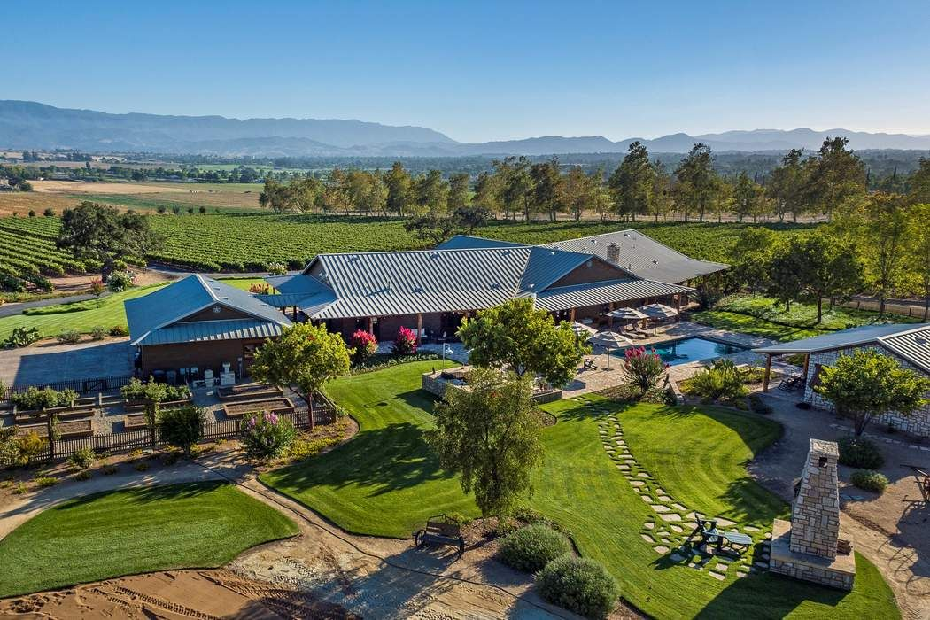 Vineyard View Ranch