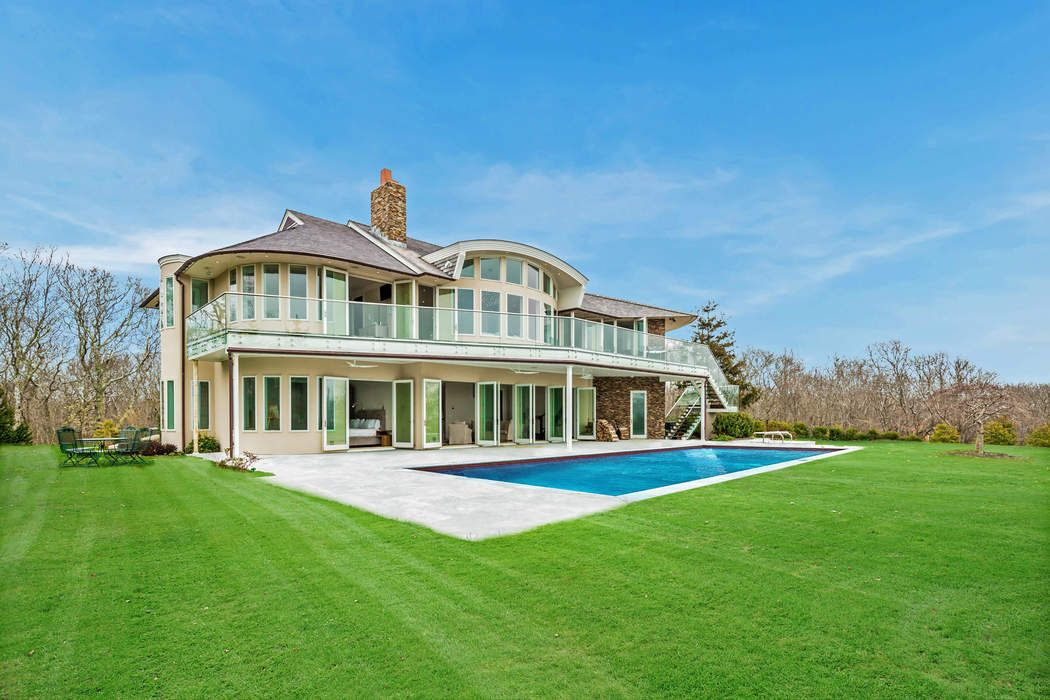 Stunning Montauk Ocean Views