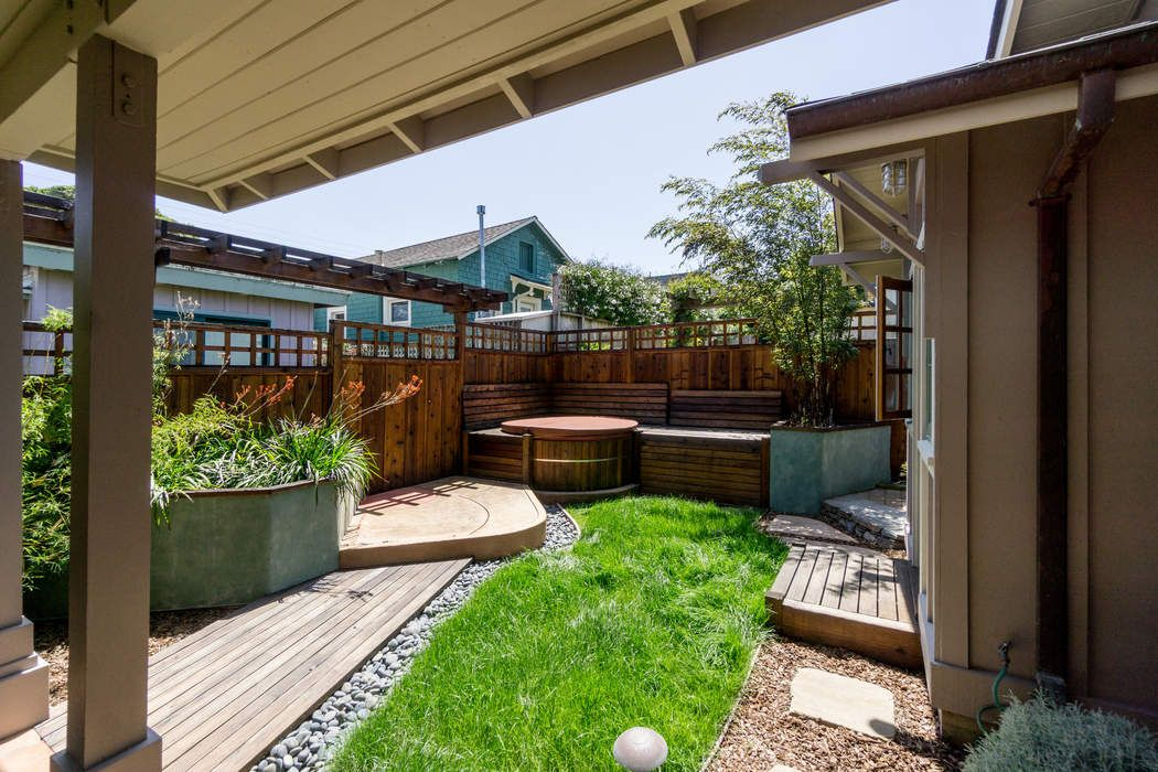 231 Cypress Avenue Pacific Grove Ca 93950 Sotheby S