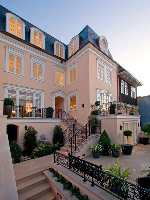 3855 Washington St San Francisco Ca 94118 Sotheby S