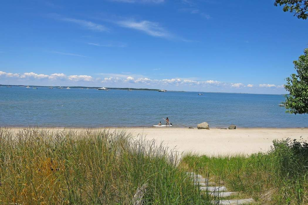 Sag Harbor Beach Rights Sag Harbor, NY 11963