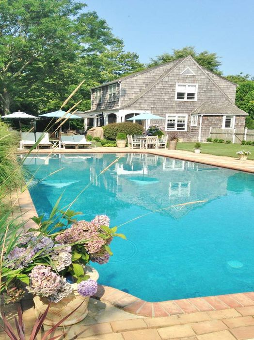 Southampton Village Summer Rental