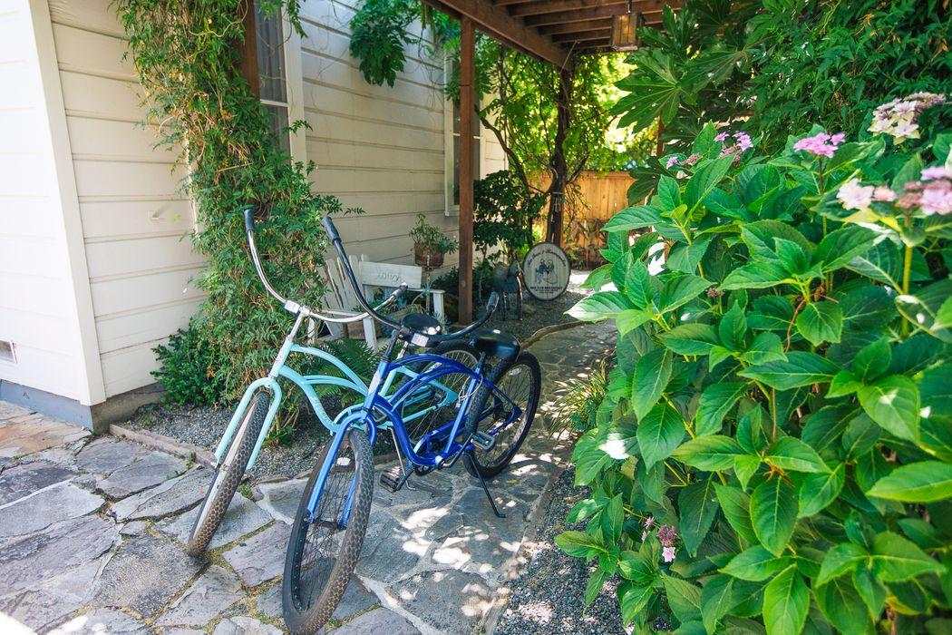 Downtown Sonoma Inn Sonoma, CA 95476