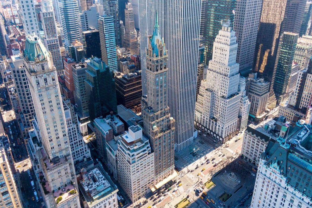 781 Fifth Avenue New York, NY 10022