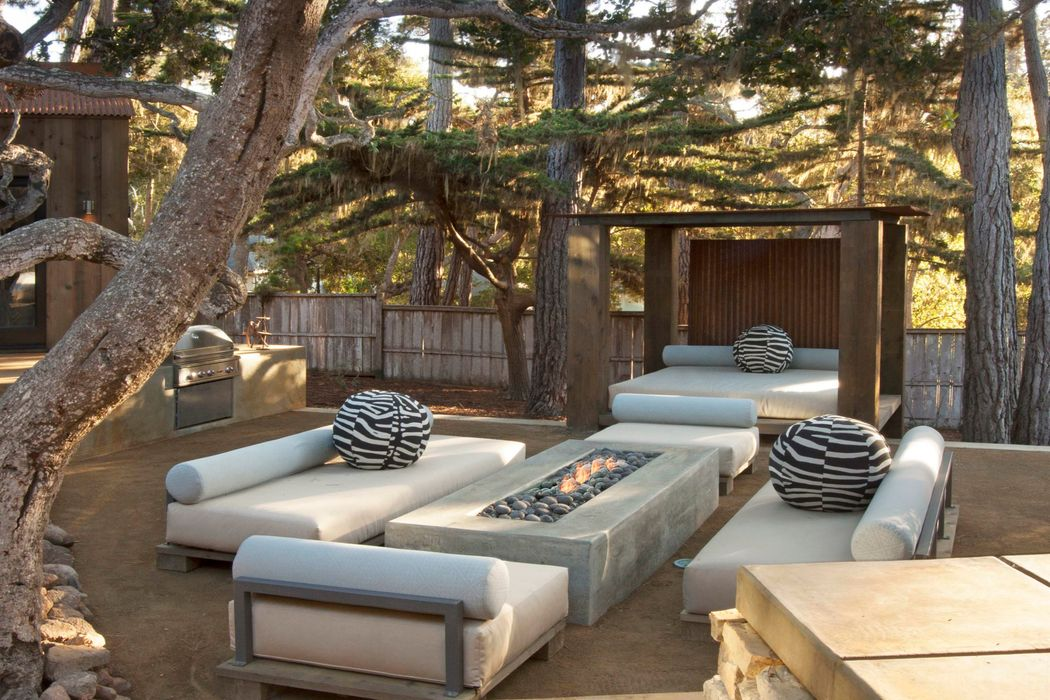 3136 Stevenson Drive Pebble Beach, CA 93953