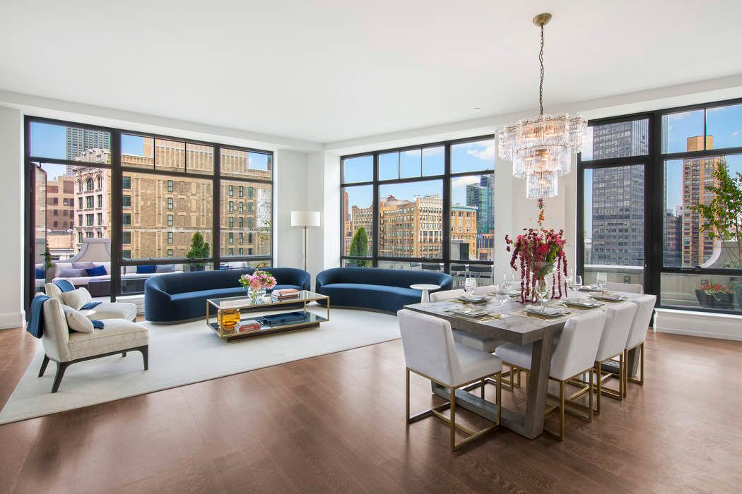 10 Madison Square West, Apt. 18/19C