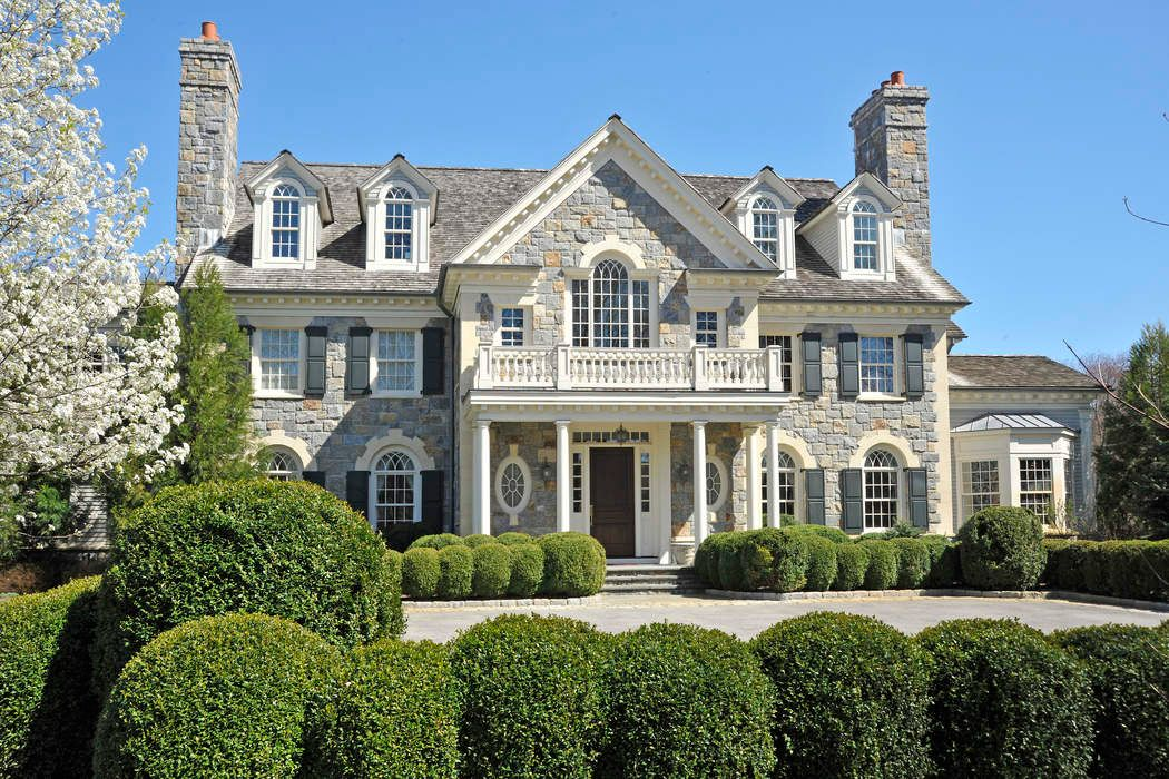 85 Richmond Hill Road Greenwich Ct 06831 Sotheby S