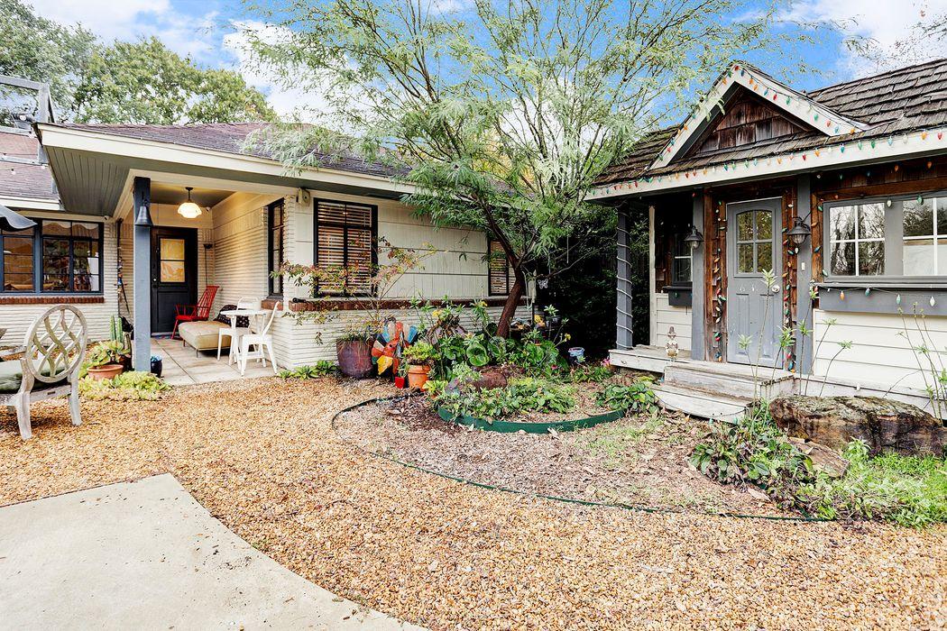 4075 Merrick Street Houston, TX 77025