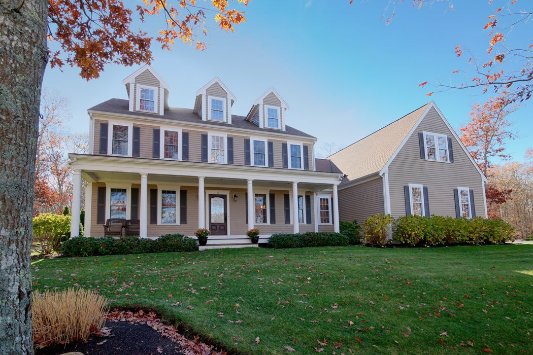 17 crescent hill road east sandwich ma 02537 sotheby 39 s for Ma home builders