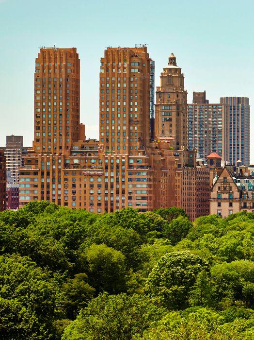 115 Central Park West New York, NY 10023