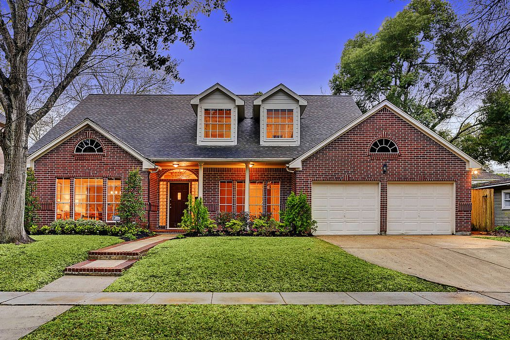 4139 Bellefontaine Street Houston, TX 77025