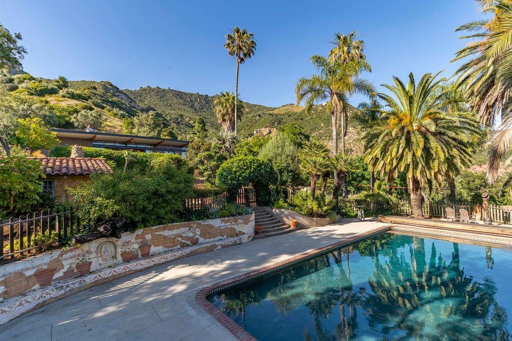 1301 Mountain Drive Santa Barbara, CA 93103
