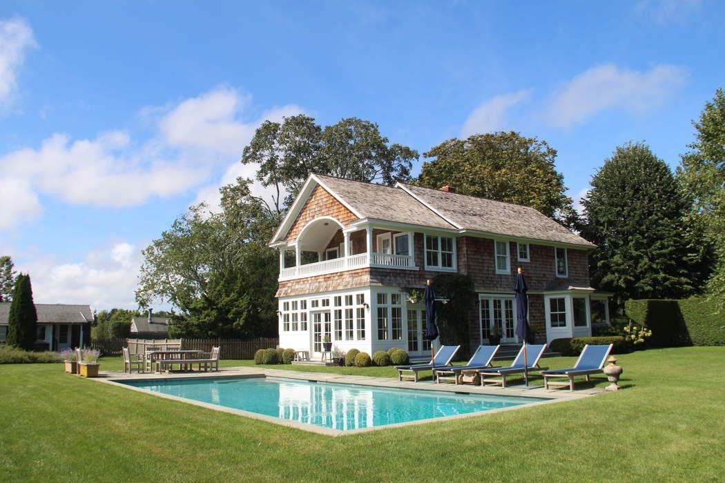 Farmhouse in East Hampton Village East Hampton, NY 11937