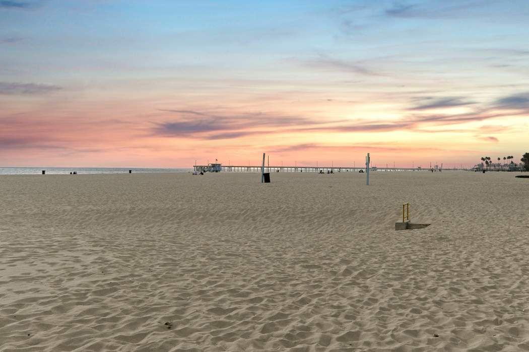 4003 Ocean Front Walk Marina Del Rey, CA 90292
