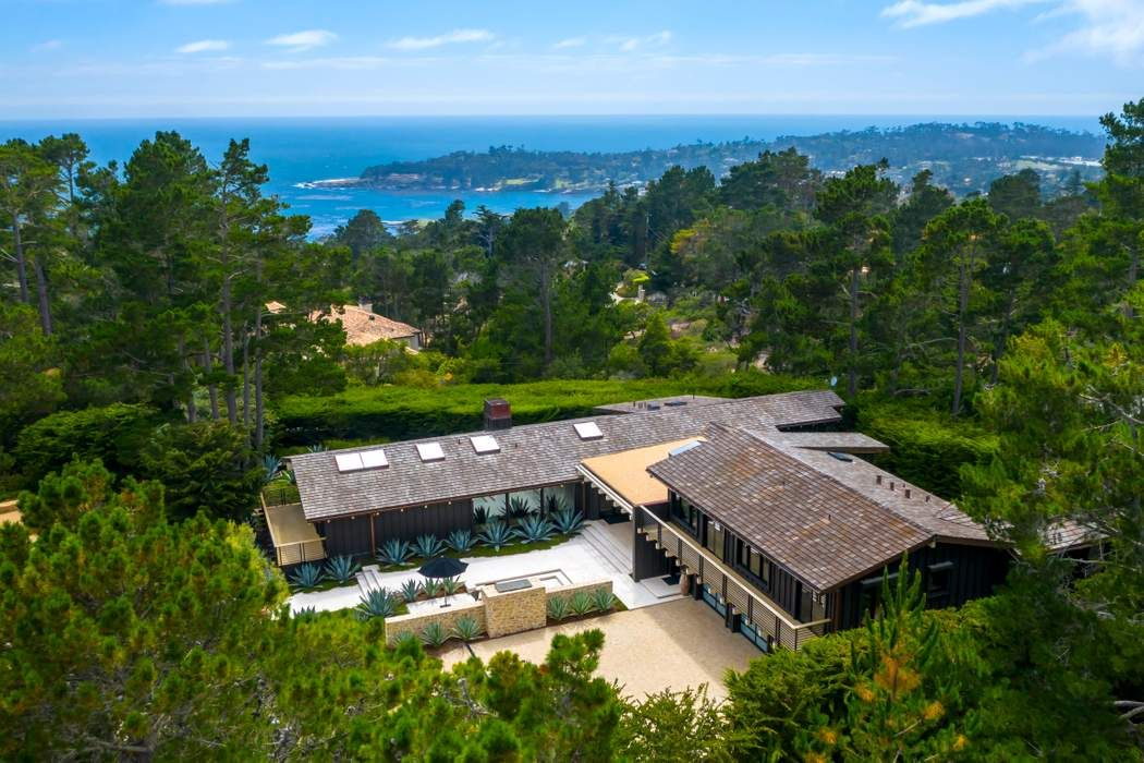 1631 Sonado Road Pebble Beach, CA 93953