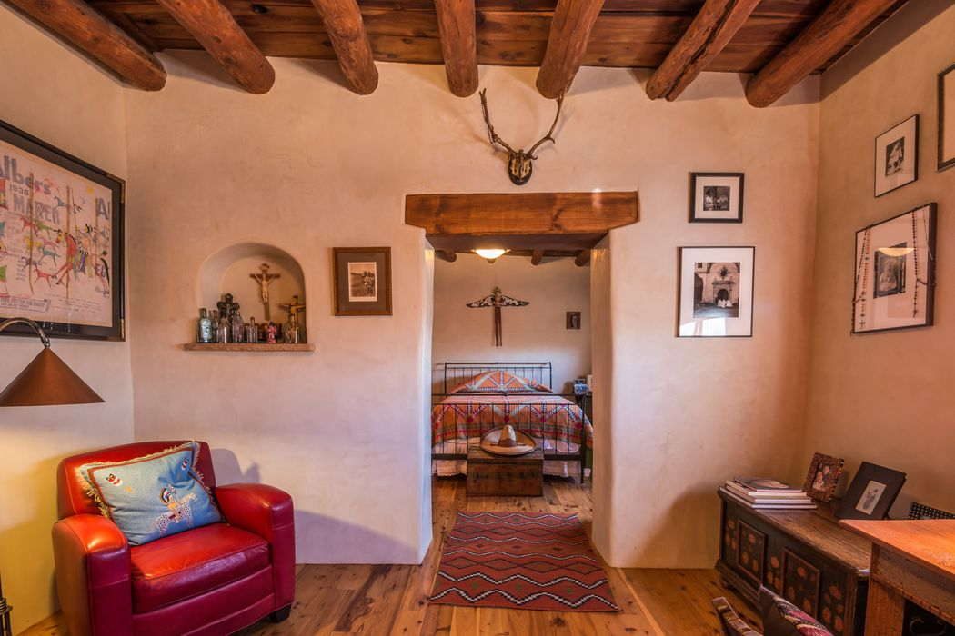 849 E. Palace Avenue Santa Fe, NM 87501