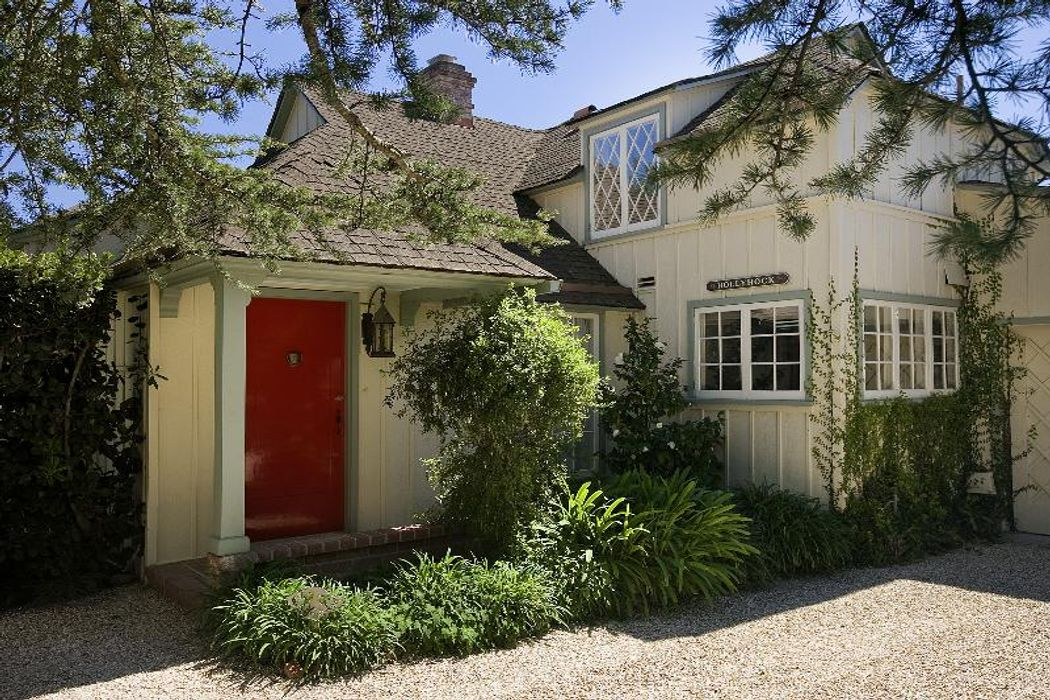 English countryside cottage style santa barbara ca 93108 for English cottage style homes for sale