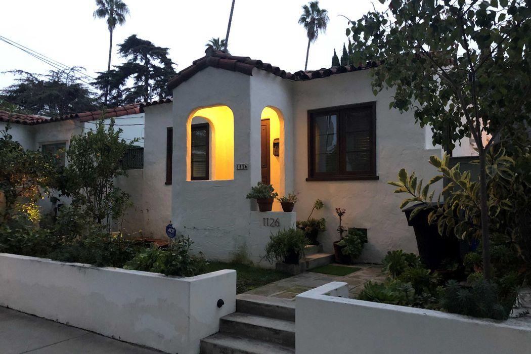 1126 Idaho Ave Santa Monica, CA 90403
