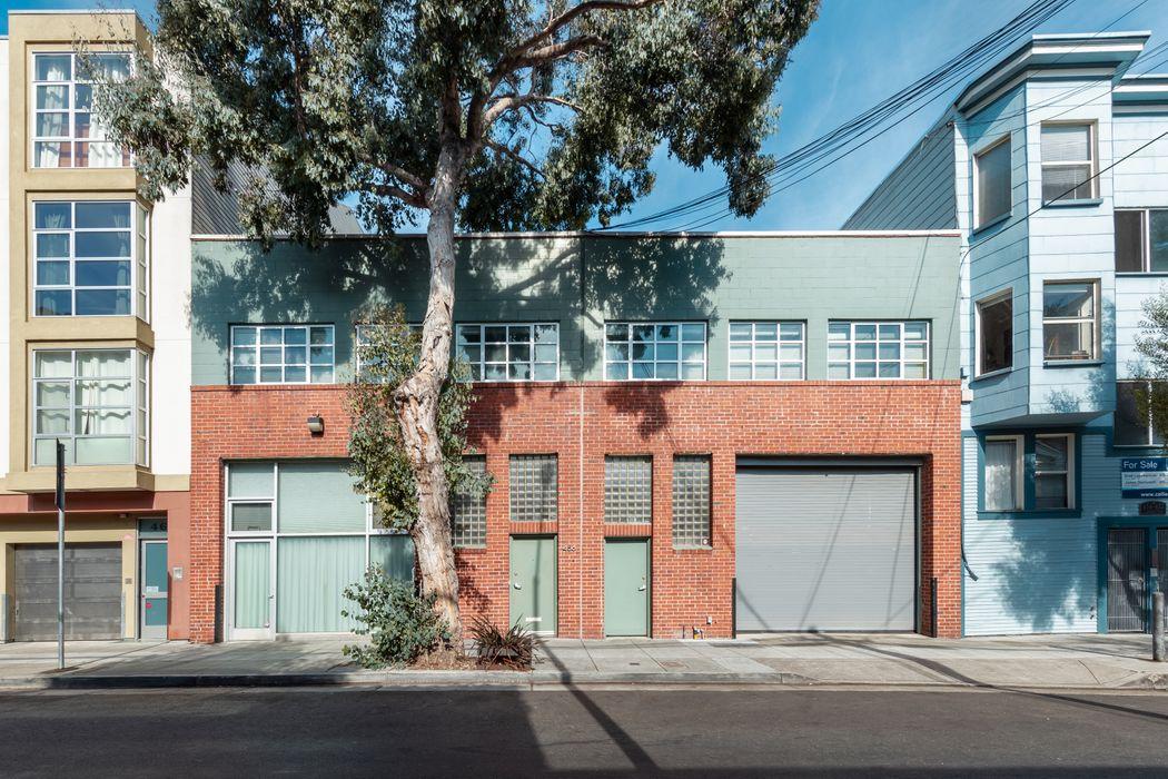 456 Clementina St San Francisco, CA 94103