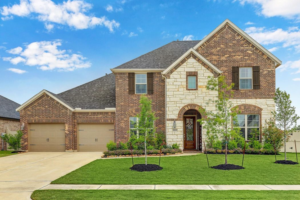 8215 Summer Breeze Lane Rosenberg, TX 77469