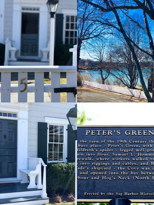 5 Green Street Sag Harbor, NY 11963