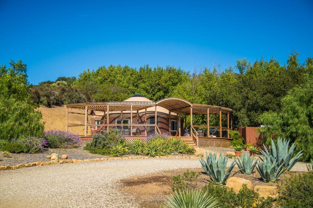 2169 Refugio Road Goleta, CA 93117
