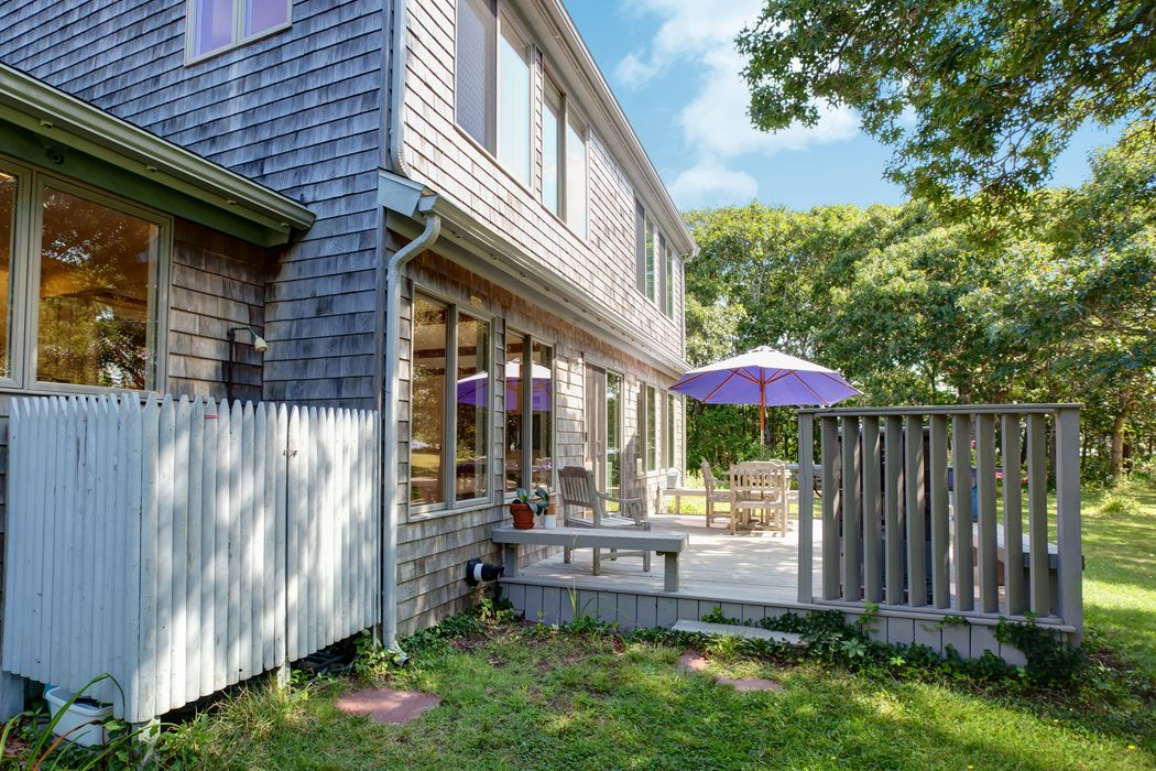 43 Pasture Road Cataumet, MA 02534