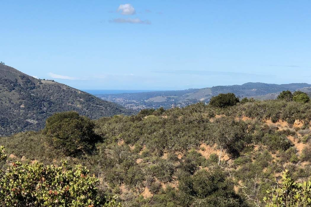 20 Acres in Carmel Valley